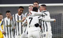 Juventus, Pesaing Terkuat AC Milan Dalam Perburuan Scudetto Musim 2020-21
