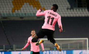 Kasus Kontrak Ousmane Dembele di Barcelona: Masih Mungkin Diciduk MU atau Arsenal