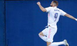 Kabar Buruk bagi Real Madrid, Karim Benzema Bisa Absen Lawan Inter Milan