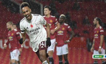 Aubameyang Mengakui Kesalahan: Masalah Arsenal Ada di Pencetak Gol