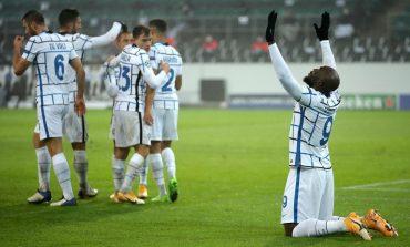 Gladbach vs Inter: Penuh Drama! Si Ular Menang 3-2