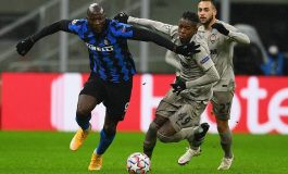 Inter vs Shakhtar: Ditahan 0-0, Nerazzurri Gagal ke 16 Besar