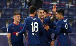 Kandaskan Salzburg, Atletico ke Babak 16 Besar Liga Champions