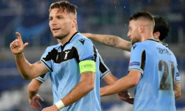 Lazio: Lawan Bayern Munchen? Siapa Takut!