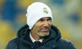 Madrid Lagi Jeblok, Hubungan Zidane dengan Beberapa Pemain Retak?
