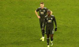 Man United Berakhir ke 'Liga Malam Jumat'