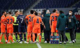 PSG vs Basaksehir: Les Parisiens Juara Grup H Usai Menang 5-1