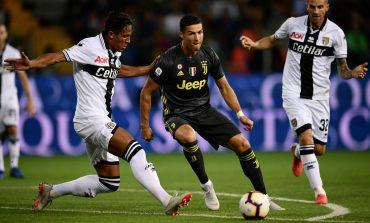 Parma Bakal Ladeni Juventus dengan Rendah Hati