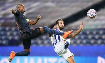 Porto vs Man City: Redam Citizens 0-0, Dragoes ke 16 Besar