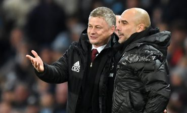 Solskjaer dalam Tekanan, Guardiola: Manajer Digaji Besar untuk Itu