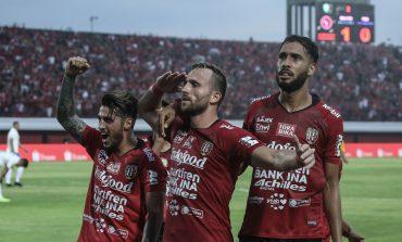 Tampil di Piala AFC Ketiga Kalinya, Bali United Mau Lebih