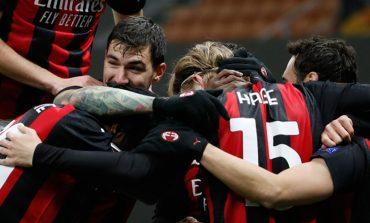 Hasil Pertandingan AC Milan vs Celtic: Skor 4-2
