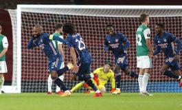 Akhirnya, Arsenal Temukan Posisi yang Cocok Buat Alexandre Lacazette