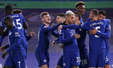Hasil Pertandingan Chelsea vs West Ham: Skor 3-0