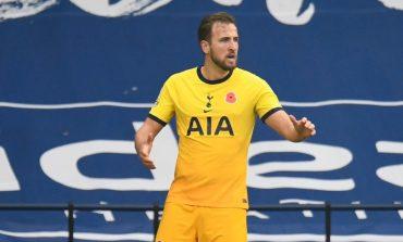 Harry Kane Lebih Sering Turun Jemput Bola? Pujian untuk Jose Mourinho