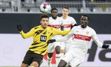 Dortmund Larang Jadon Sancho Bertolak ke Inggris, Gara-gara Manchester United?