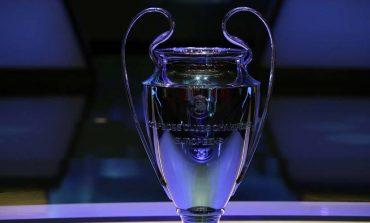 PSG Jumpa Barcelona, Berikut Hasil Lengkap Undian 16 Besar Liga Champions 2020/21