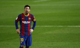 'Lionel Messi Telah Berulang Kali Dibohongi oleh Barcelona'