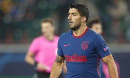Waduh, Luis Suarez Positif Covid-19 Lagi, tapi Mungkin Bisa Main Lawan Bayern Munchen
