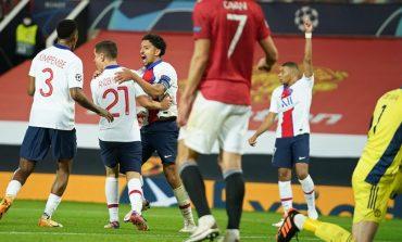 Hasil Pertandingan Manchester United vs PSG: Skor 1-3