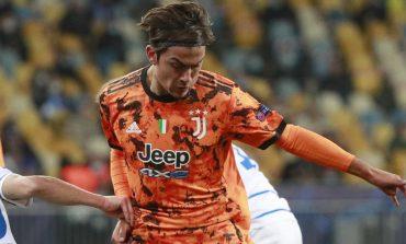 Juventus Coba Barter Paulo Dybala dan Mauro Icardi