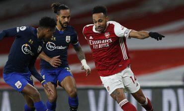 Hasil Pertandingan Arsenal vs Southampton: Skor 1-1