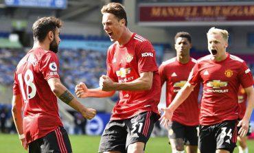 Burnley vs MU: Jangan Sia-siakan Momentum, Setan Merah!