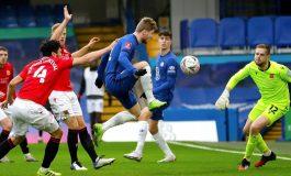 Chelsea Akhirnya Menang, Timo Werner Bikin Gol