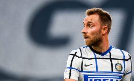 Inter Tak Akan Pinjamkan Eriksen Secara Cuma-cuma ke Tottenham