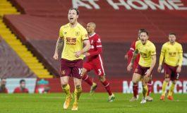 Liverpool vs Burnley: The Reds Takluk 0-1