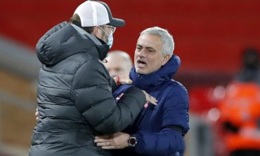 Mourinho Makin Kalah Telak Lawan Klopp