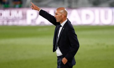 Real Madrid vs Levante: No Zidane, No Problem untuk El Real