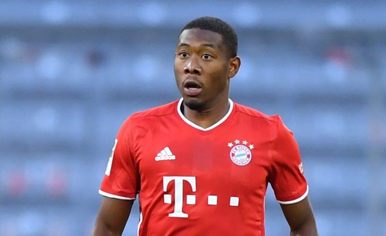 Saran Ribery ke Alaba: Bertahanlah di Bayern!