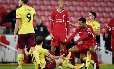 Liverpool Kalah dari Burnley, Apa Kata Jurgen Klopp?