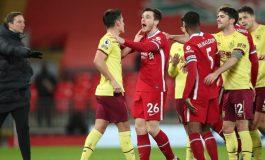 Dipermalukan Burnley di Anfield, Liverpool Harusnya Dapat Hadiah Penalti?