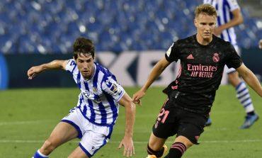 Sabda Romano: Arsenal Terdepan Daratkan Martin Odegaard