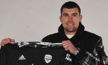 Resmi, Arsenal Daratkan Mat Ryan dari Brighton