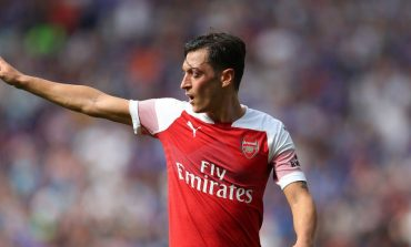 Warisan Mesut Ozil untuk Arsenal: 254 Pertandingan, 44 Gol, 71 Assists