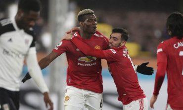 Hasil Pertandingan Fulham vs Manchester United: Skor 1-2