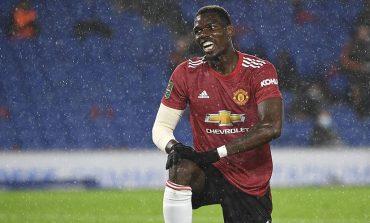 Mulai Moncer, Akankah Paul Pogba Bertahan di Manchester United, Romano?