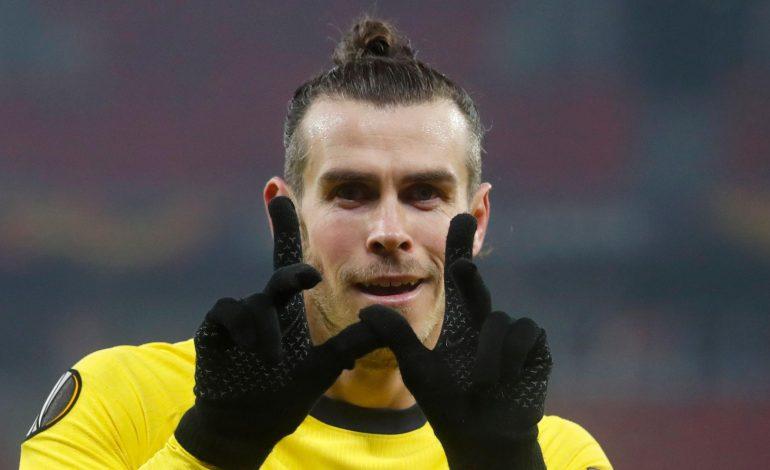 Bale Tak Masalah jika Harus Balik ke Real Madrid