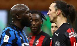 Derby Milan: Adu Panas Lukaku vs Ibrahimovic Lagi