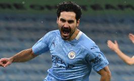Everton vs Man City: The Citizens Tanpa Gundogan