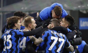 Inter Milan vs Lazio: Menang 3-1, Nerazzurri Mantap ke Puncak Klasemen