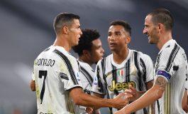 Jangan Pernah Coret Juventus dari Perebutan Scudetto