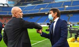 Jelang Milan vs Inter: Conte Dominan Lawan Pioli