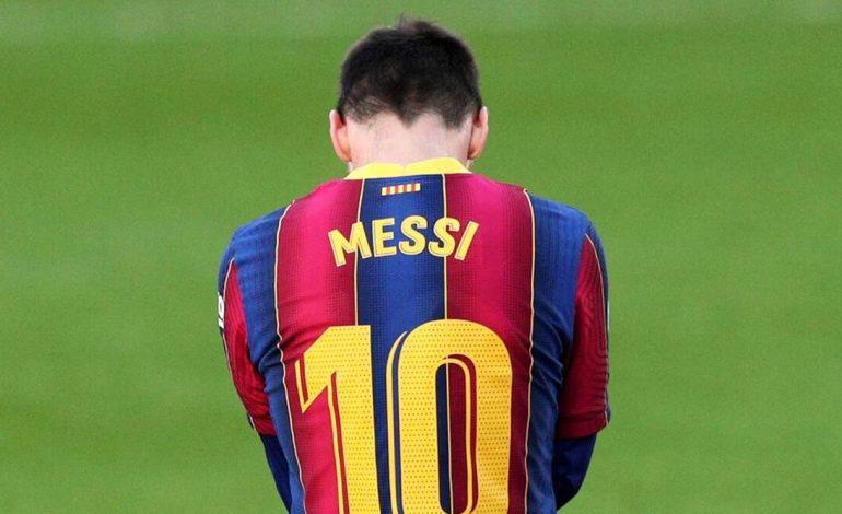 Kejayaan Barcelona Sudah Berakhir Seiring Menuanya Lionel Messi