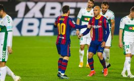 Kemenangan yang Memang Dibutuhkan Barcelona