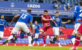 Liverpool vs Everton: Tunjukkan Karaktermu, The Reds!