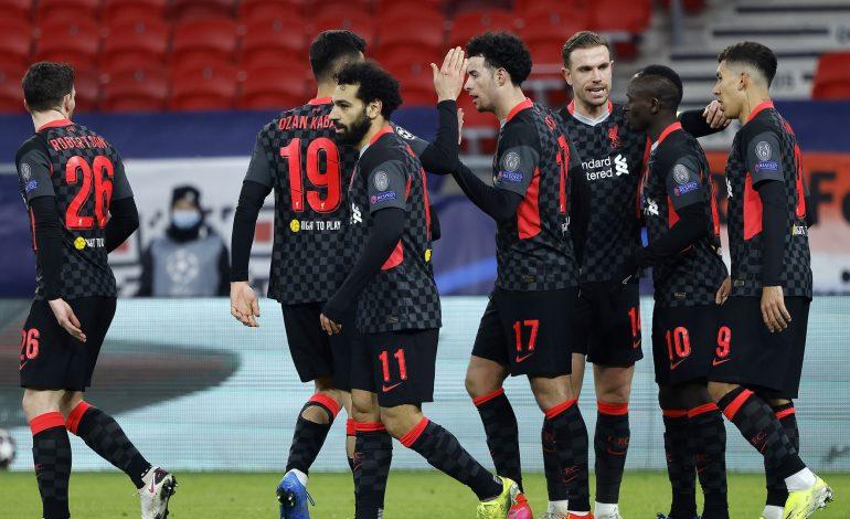 RB Leipzig vs Liverpool: Salah-Mane Bawa The Reds Menang 2-0
